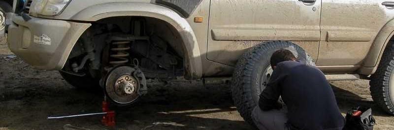 Auto Repair Doylestown PA