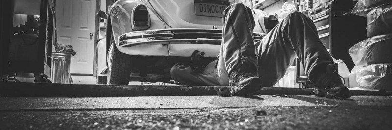 Car Repair Bucks County
