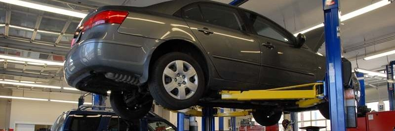 Doylestown Auto Body Repair Shop