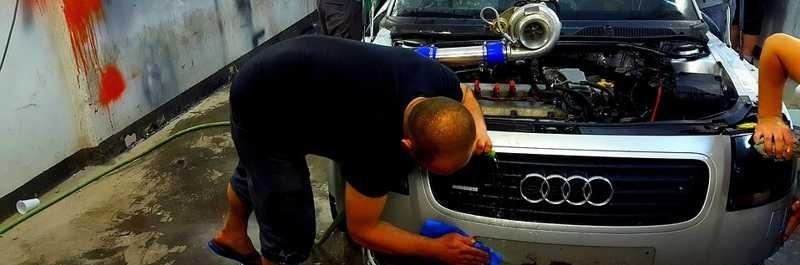 Local Automotive Repair