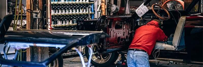 Doylestown Auto Repair Shop