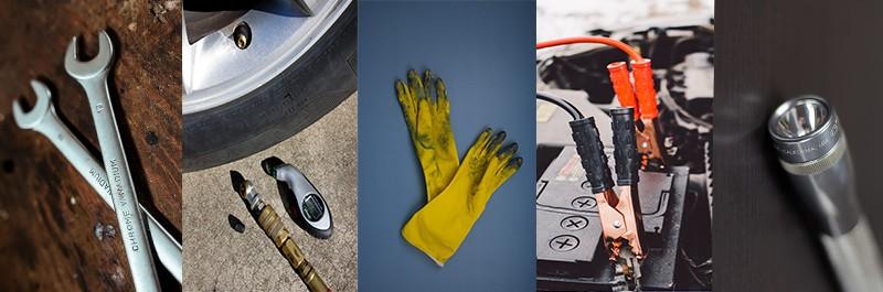 Auto Repair Tool Kit