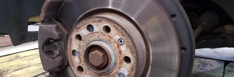 Car Brakes Repair Near You