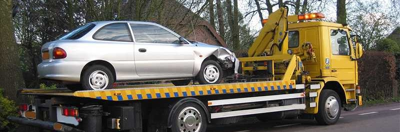 Towing Services and Cost