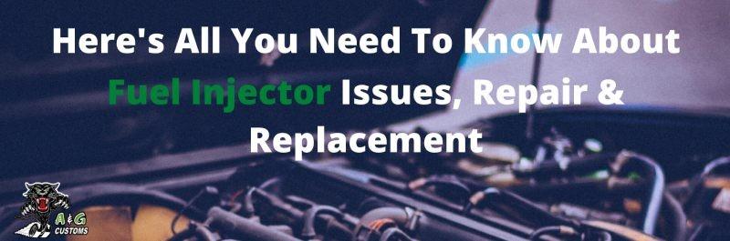 Automotive Repair Doylestown- Fuel Injector