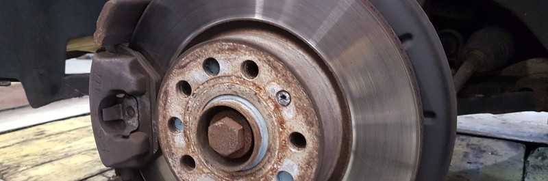 Car Brakes Repair Near You