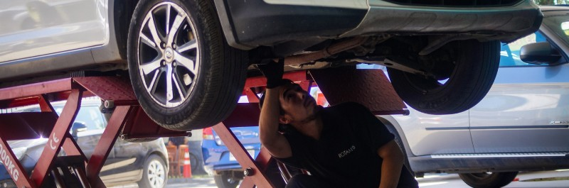 Auto Repair Holland