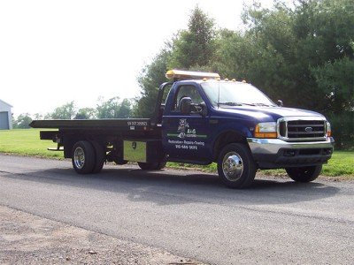 24/7 Hour Towing Services Doylestown, Holland, Montgomeryville, New Hope in Pennsylvania
